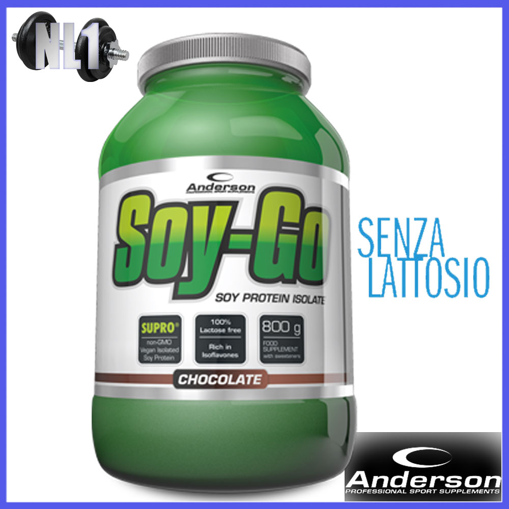 SOY-GO [800 G]